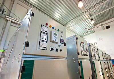 CETAB : bureau d'études génie éléctrique