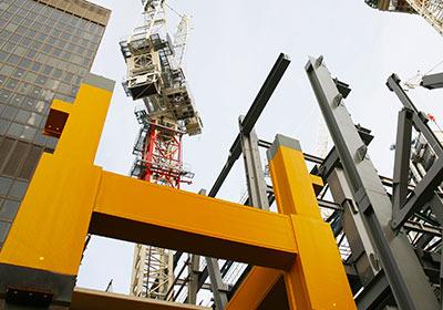 CETAB : bureau d'études structures enveloppe du bâtiment