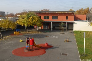 Ecoles Charles Martin