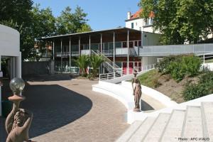 Lycée Malraux