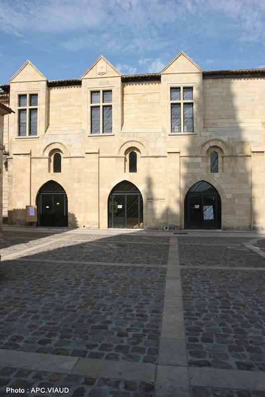Office de tourisme st emilion cetab - Office du tourisme st emilion ...