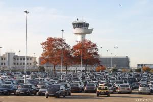 Aéroport Bordeaux Mérignac