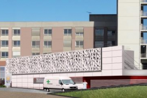 Centre Hospitalier Agen