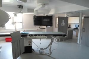 Centre Hospitalier d'Angoulême