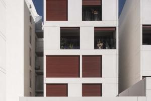 Construction de 60 logements: Ancienne Caserne Fauche – Bordeaux (33)