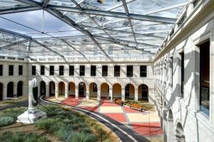 Lycée de Born à Périgueux