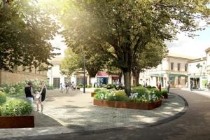 Centre ville – Blanquefort