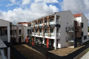 EHPAD Le Noble Age – Villenave d'Ornon