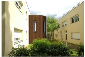 FONDATION ROTHSCHILD – Maison de retraite et de gérontologie Paris 12ème / Maison d'accueil spécialisée (77)