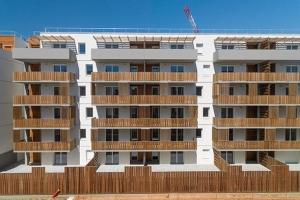 300 Logements collectifs les Akènes – Lormont