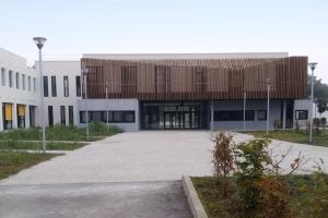 Lycée Frédéric Estèves à Mont de Marsan