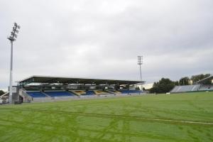 Stade du Hameau – Pau