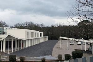 Lycée Saint Vincent de Tyrosse