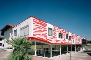 Centre Culturel De Hinx