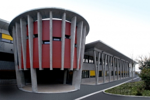 Collège Bassens