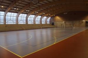 Gymnase De Latresne
