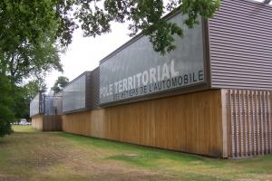 Lycée Estève Mt De Marsan