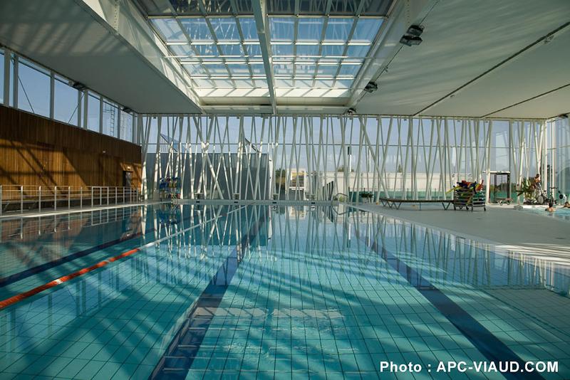 piscine municipale st medard en jalles piscine st m dard en jalles cetab