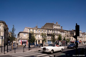 Place Marie Brizard
