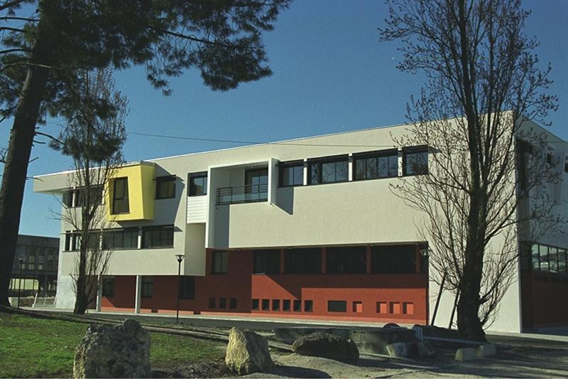 Université De Bordeaux III