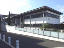 Hôpital Saint-Martin