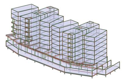 cetab structures