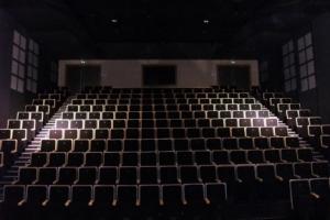 Salle De Spectacles – Villeneuve De Marsan
