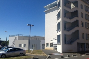 GCCOR – Centre Hospitalier – Angoulême
