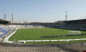 Stade Chaban Delmas – Bordeaux