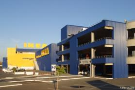 Centre Commercial IKEA – Bordeaux