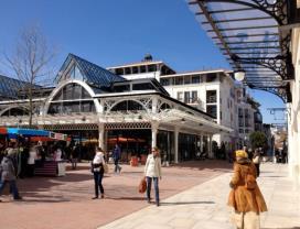 Marché Municipal D'Arcachon