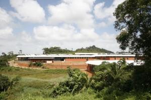 Lycée Professionnel De Matoury – Guyane
