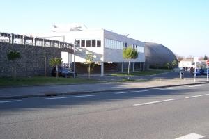 Lycée Pape Clément – Bordeaux (33)