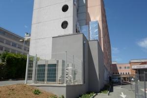 Salles Interventionnelles Et Soins Intensifs De Cardiologie – Centre Hospitalier D'Angoulême