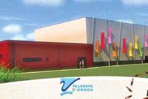 Ecole Du Cirque – Villenave D'Ornon