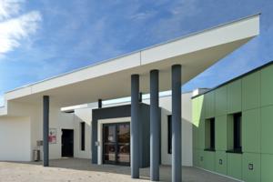 Ecole Maternelle URDAZURI à Saint Jean De Luz