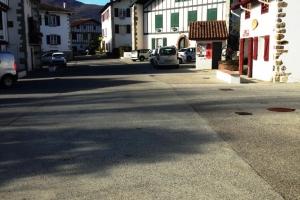 Requalification Du Coeur Du Village D'Osses