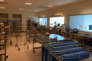 Hôpital D'Instruction Des Armées De Robert Picque (HIARP) – Remise En Conformité De La Stérilisation
