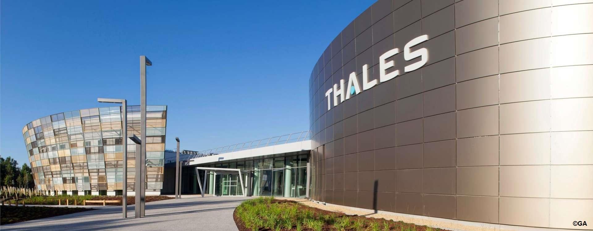 Grand Prix SIMI 2016 : Le Campus Thales Bordeaux Remporte Le Prix « Campus »